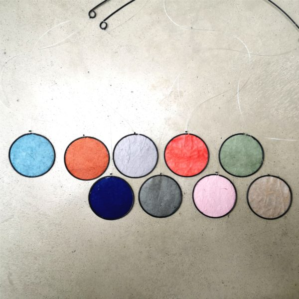 Coloris terra cotta